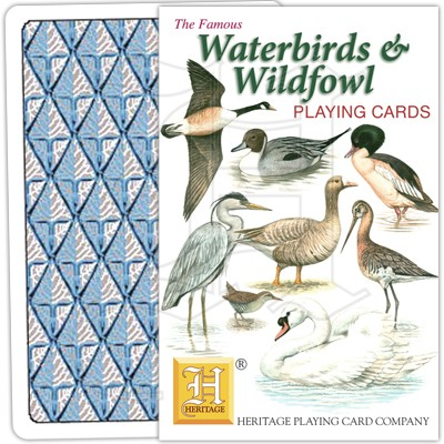 Waterbirds & Wildfowl