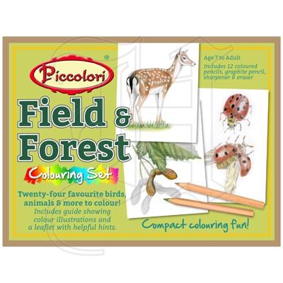 Piccolori - Field & Forest