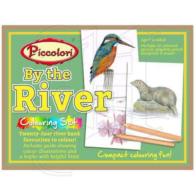 Piccolori - By the River