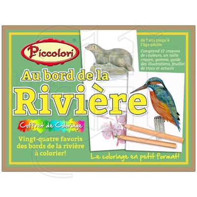 Piccolori - Au Bord de la Rivière