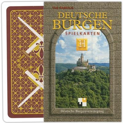 Deutsche Burgen