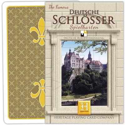 Deutsche Schlösser