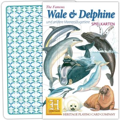 Wale & Delphine