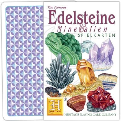 Edelsteine & Mineralien