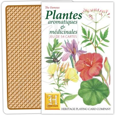 Plantes aromatiques et m dicinales for Plantes aromatiques