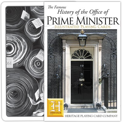 History of the Office of Prime Minister