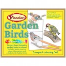 Piccolori - Garden Birds