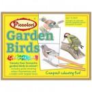 Piccolori - Garden Birds