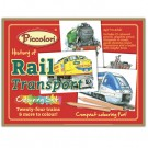 Piccolori - History of Rail Transport