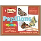 Piccolori - Papillons