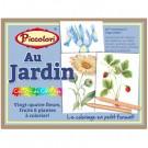Piccolori - Au Jardin