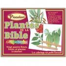 Piccolori - Plantes de la Bible