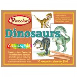Piccolori - Dinosaurs
