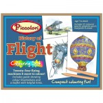 Piccolori - History of Flight