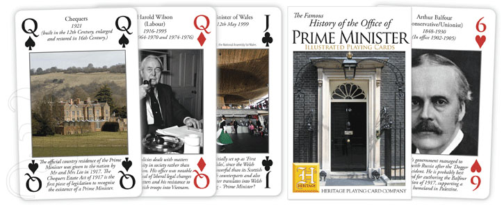 History of the Office of the Prime Minister