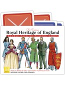 Royal Heritage Playing Cards (Double)