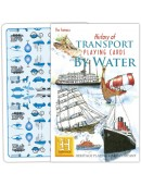 History of Transport by Water