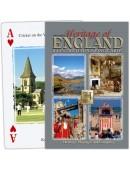 Heritage of England